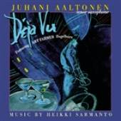 JUHANI AALTONEN - Déja Vu cover