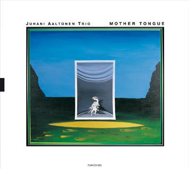 JUHANI AALTONEN - Mother Tongue cover