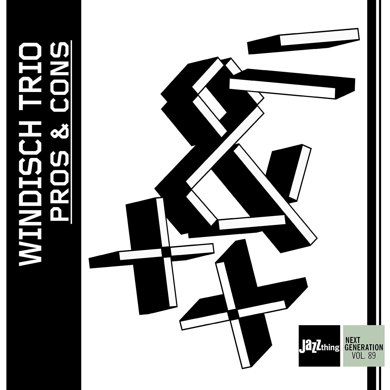 JULIUS WINDISCH - Windisch Trio : Pros & Cons cover