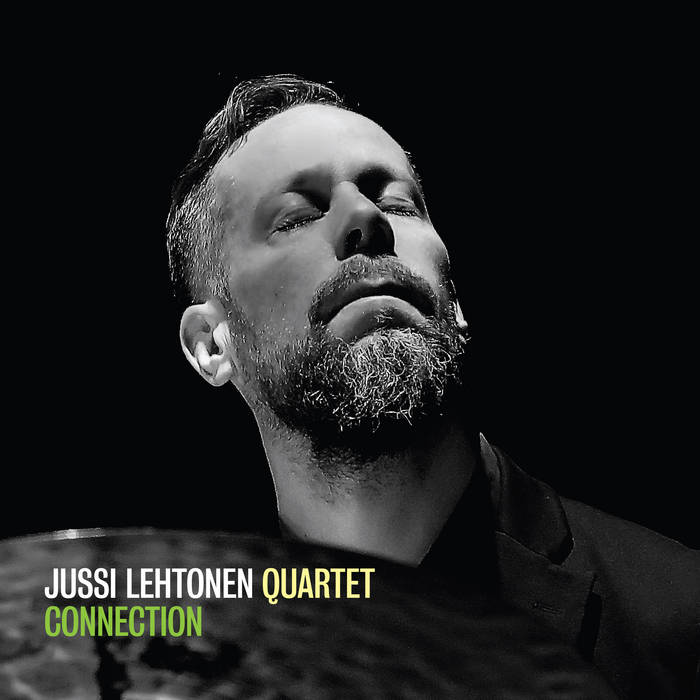 JUSSI LEHTONEN - Connection cover