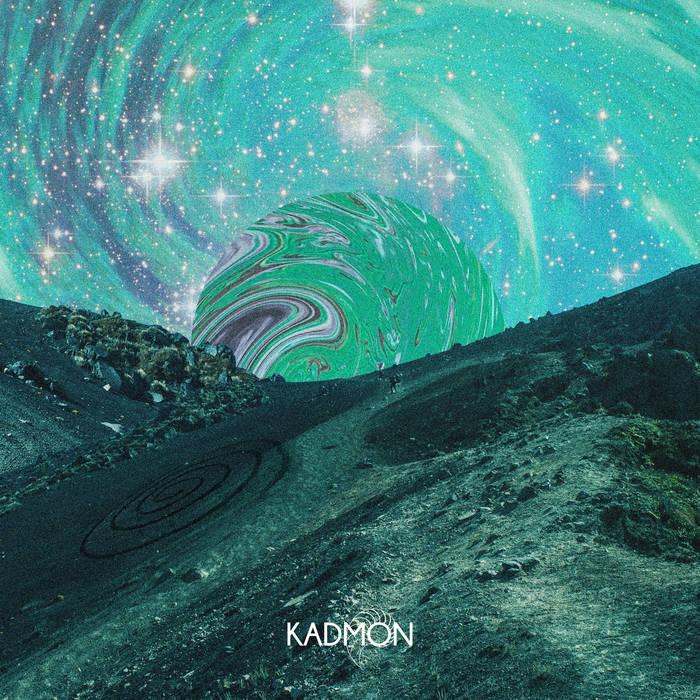 KADMON - Kadmon cover