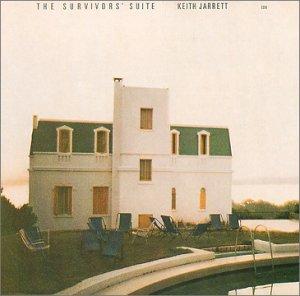 KEITH JARRETT - The Survivors' Suite cover