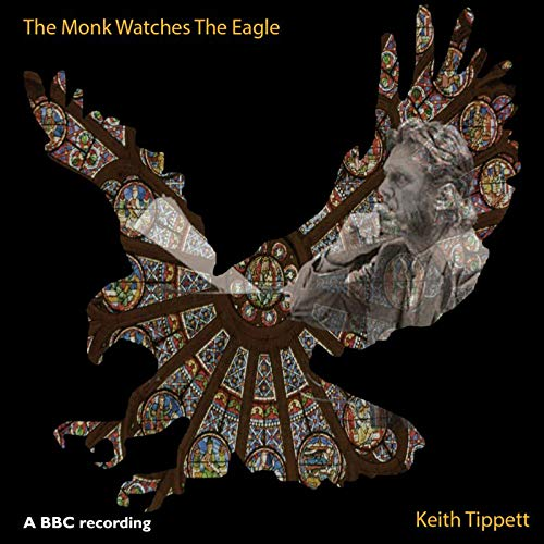 KEITH TIPPETT - Monk Watches The Eagle cover