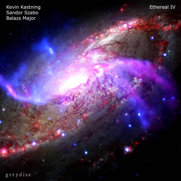 KEVIN KASTNING - Ethereal IV cover