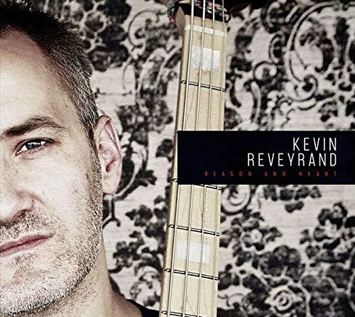 KEVIN REVEYRAND - Reason and Heart cover