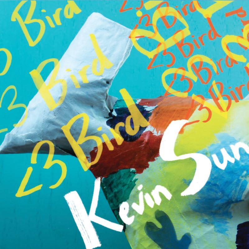 KEVIN SUN - 3 Bird cover