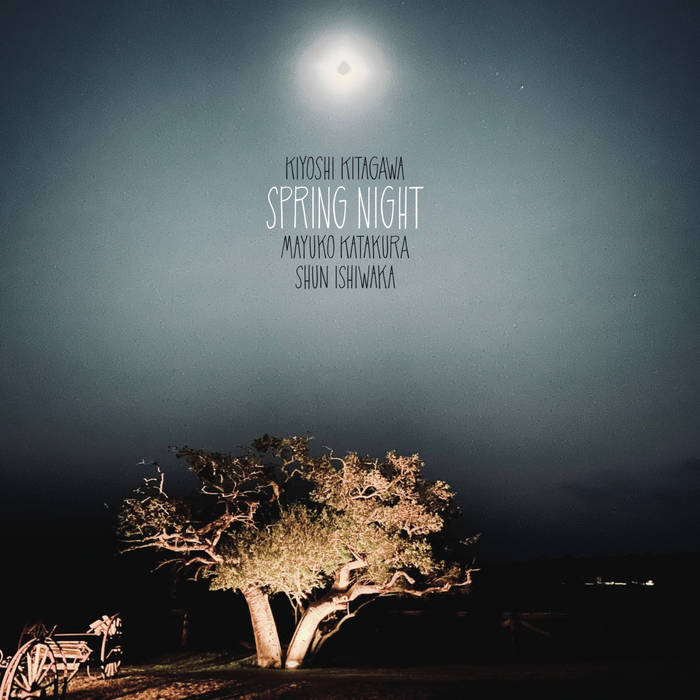 KIYOSHI KITAGAWA - Spring Night cover
