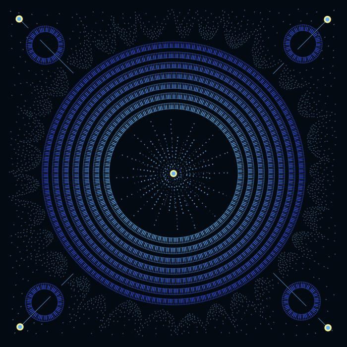 KJETIL JERVE - The Soundtrack of My Home cover