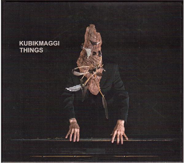 KUBIKMAGGI - Things cover