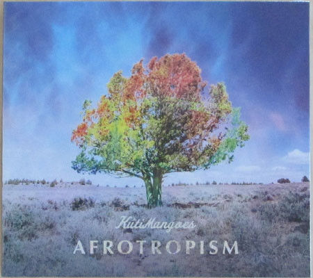 KUTIMANGOES - Afrotropism cover