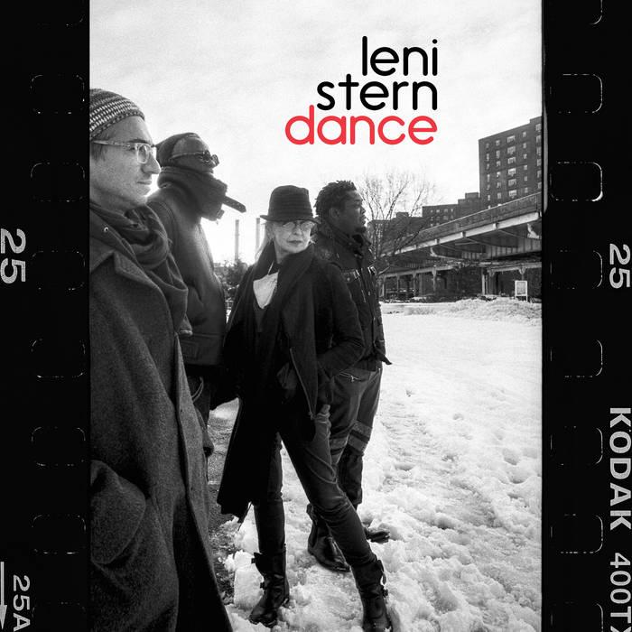 LENI STERN - Dance cover