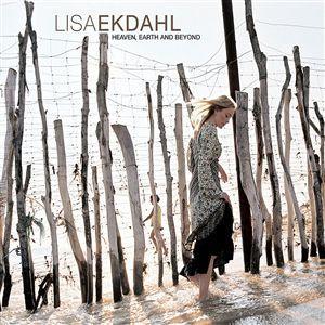 LISA EKDAHL - Heaven, Earth And Beyond cover