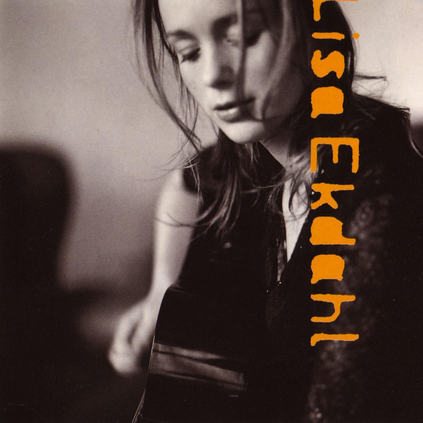 LISA EKDAHL - Lisa Ekdahl cover