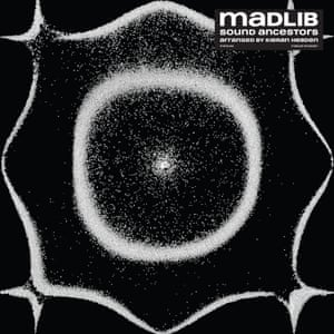 MADLIB - Sound Ancestors cover