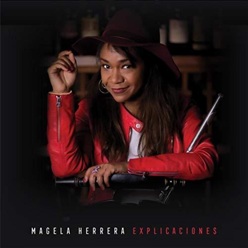 MAGELA HERRERA - Explicaciones cover