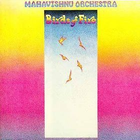 MAHAVISHNU ORCHESTRA - Birds of Fire cover