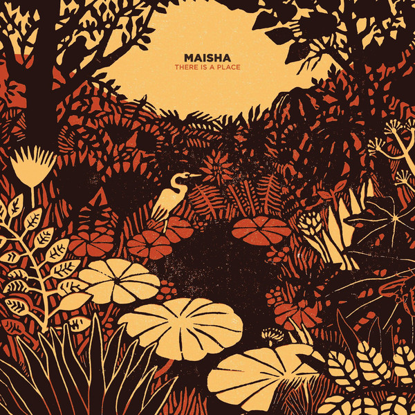 MAISHA - There Is A Place cover