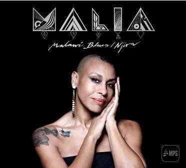 MALIA - Malawi Blues / Njira cover