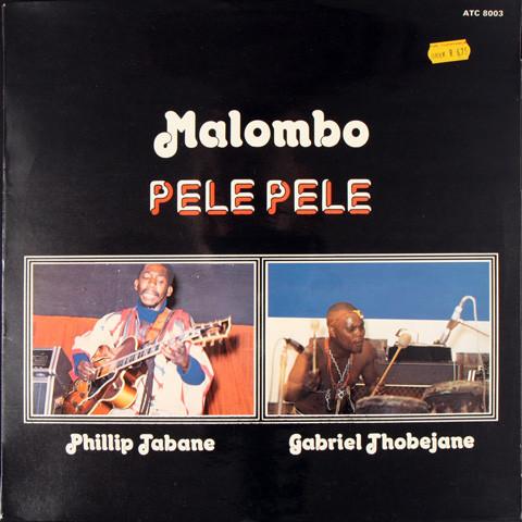 MALOMBO - Pele Pele (aka Malombo) cover