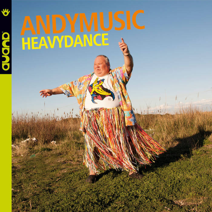 MANLIO MARESCA - Andymusic : Heavydance cover
