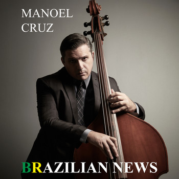 MANOEL CRUZ - Brazilian News cover