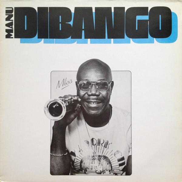 MANU DIBANGO - Mboa cover