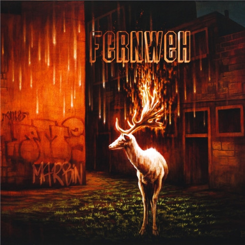 MARBIN - Fernweh cover