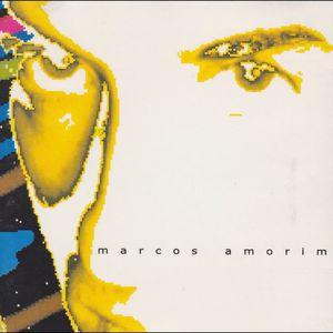MARCOS AMORIM - Luz da Lua cover