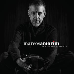 MARCOS AMORIM - Sea Of Tranquility cover