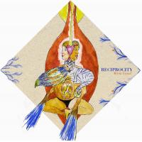 MARIA GRAND - Reciprocity cover