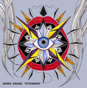 MARIA GRAND - TetraWind cover