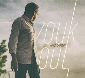 MARIO CANONGE - Zouk Out cover