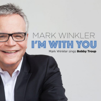 MARK WINKLER - Im With You cover