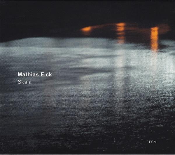 MATHIAS EICK - Skala cover
