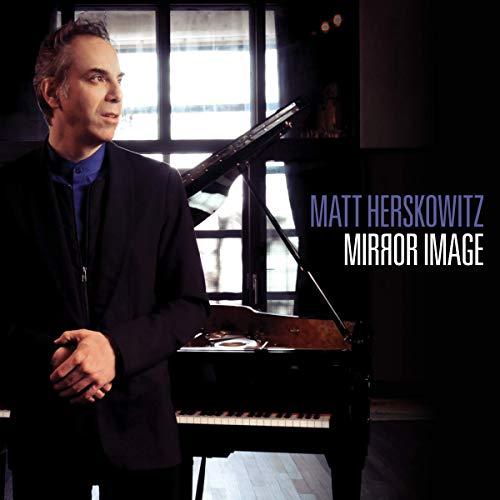 MATT HERSKOWITZ - Mirror Image cover