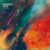 MAUREEN CHOI - Maureen Choi Quartet : Theia cover