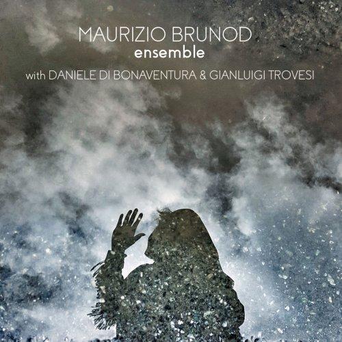 MAURIZIO BRUNOD - Maurizio Brunod Ensemble cover