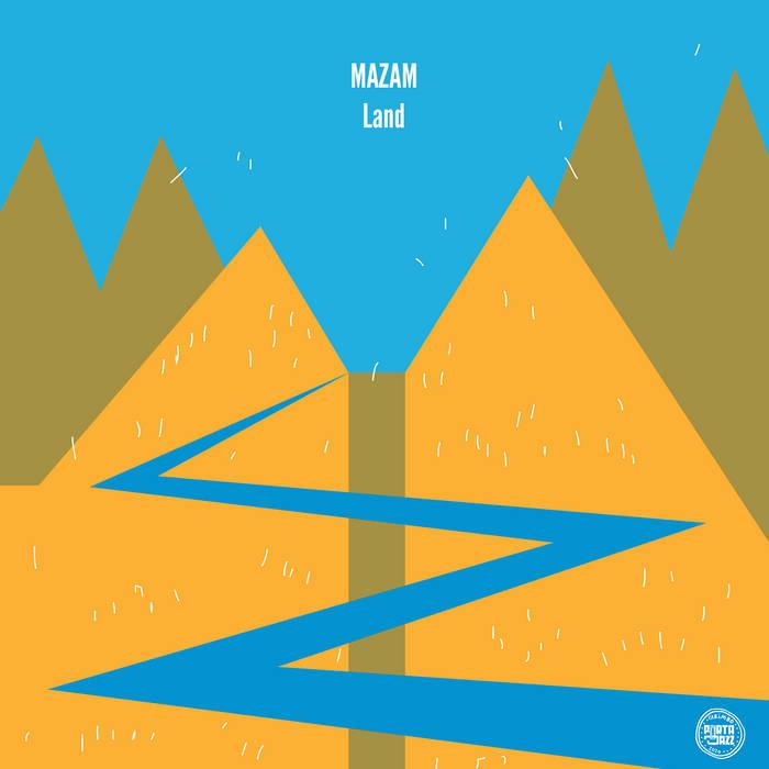MAZAM - Land cover