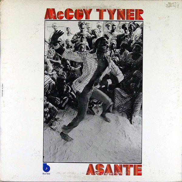 MCCOY TYNER - Asante cover