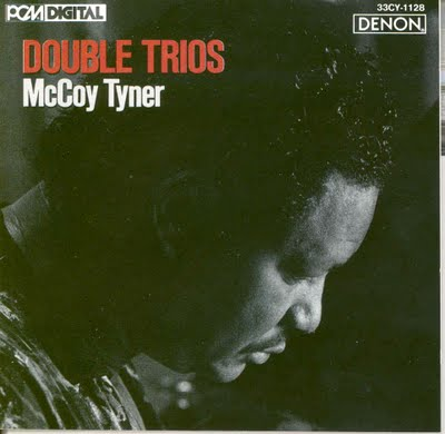 MCCOY TYNER - Double Trios cover