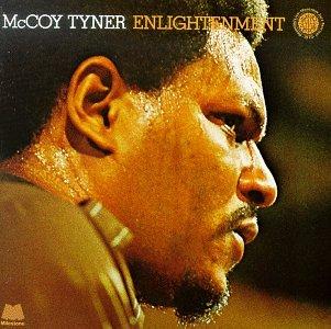MCCOY TYNER - Enlightenment cover