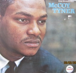 MCCOY TYNER - Great Moments With cover