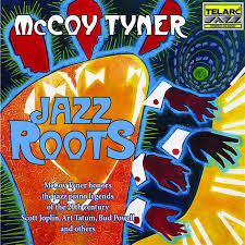MCCOY TYNER - Jazz Roots cover