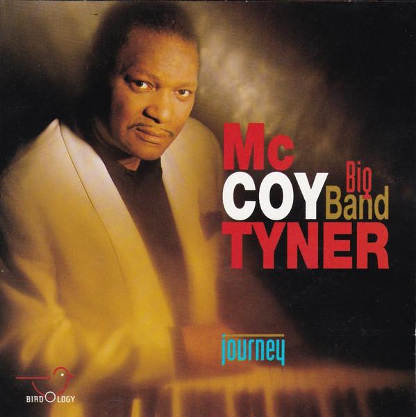 MCCOY TYNER - Journey cover