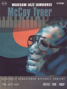 MCCOY TYNER - Warsaw Jazz Jamboree cover