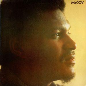 MCCOY TYNER - McCoy cover