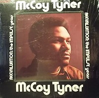MCCOY TYNER - Reevaluations: The Impulse Years cover