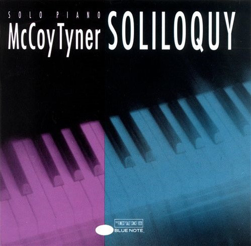 MCCOY TYNER - Soliloquy cover