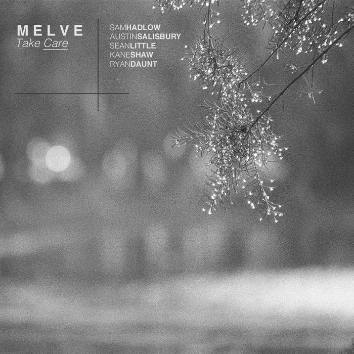 MELVE - Take Care cover