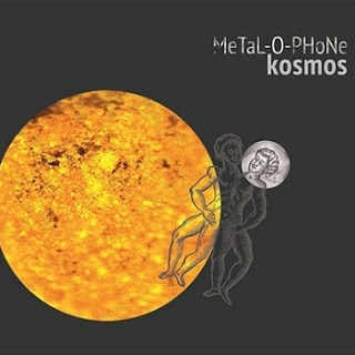 METAL-O-PHONE - Kosmos cover
